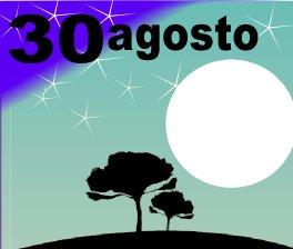 30bagosto