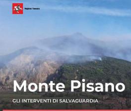 """5 marzo 2019 – Incontro """"Dopo l'incendio nasce la prima Comunità del Bosco della Toscana"""""""